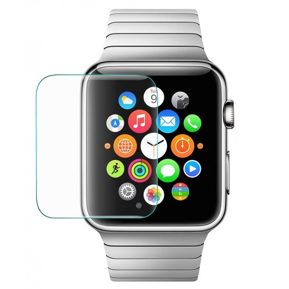 Tvrzené sklo Kisswill 0.3mm Apple Watch 38mm