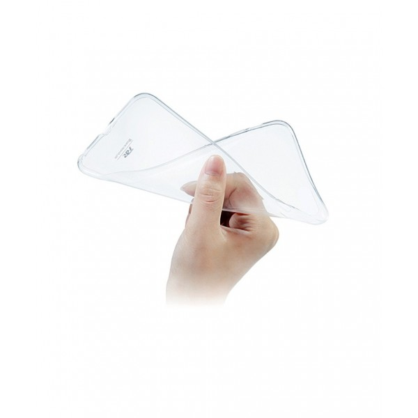 Roar kryt na iPhone 6/6S průhledný