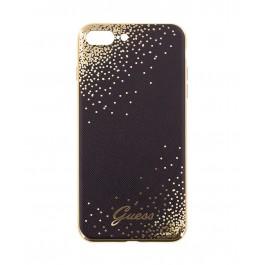 Guess Dots pouzdro pro iPhone 7 Plus