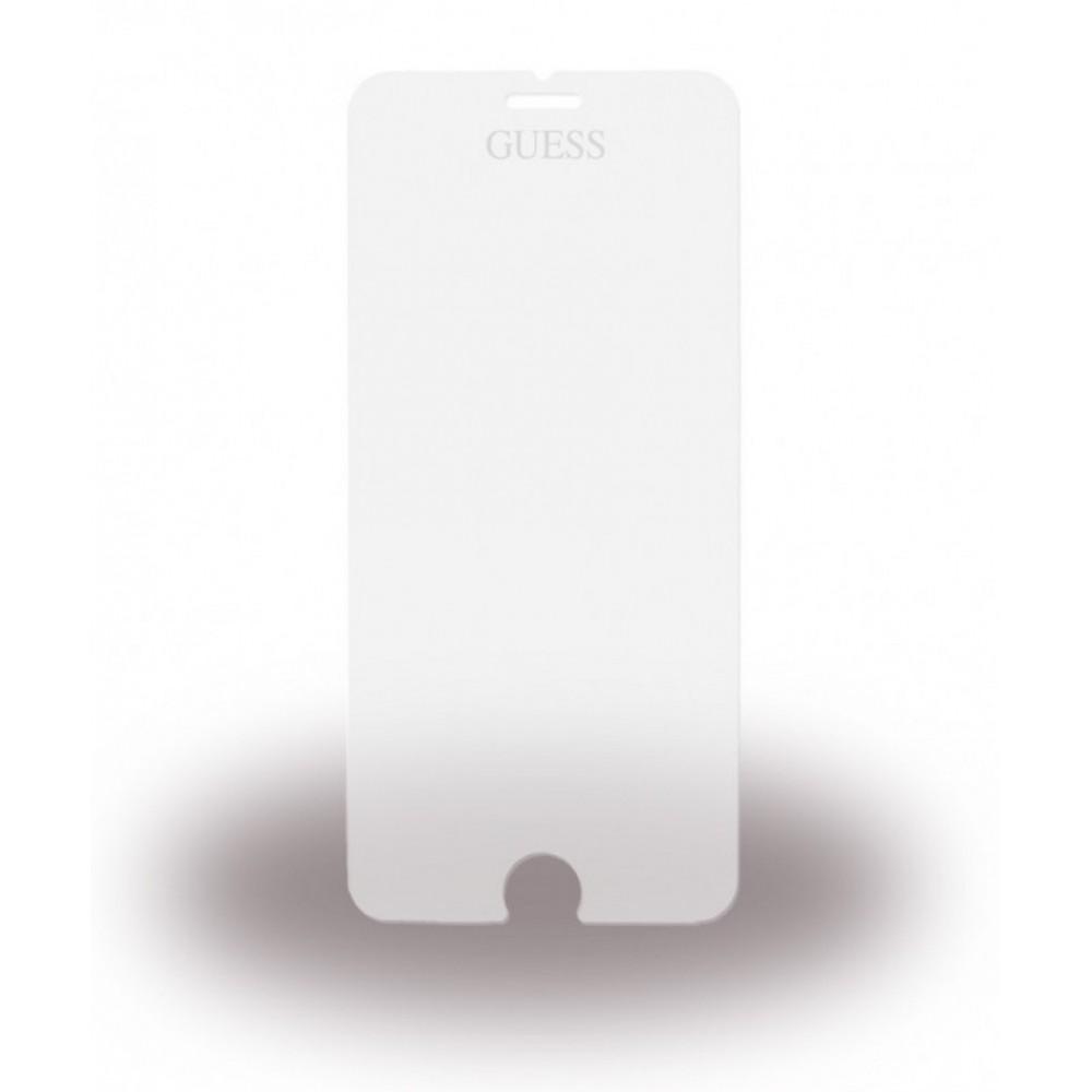 GUESS 9H tvrzené sklo pro Apple iPhone 6/6S GUTGP6TRS