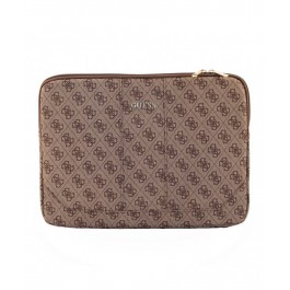 Pouzdro Guess Uptown na MacBook 15""