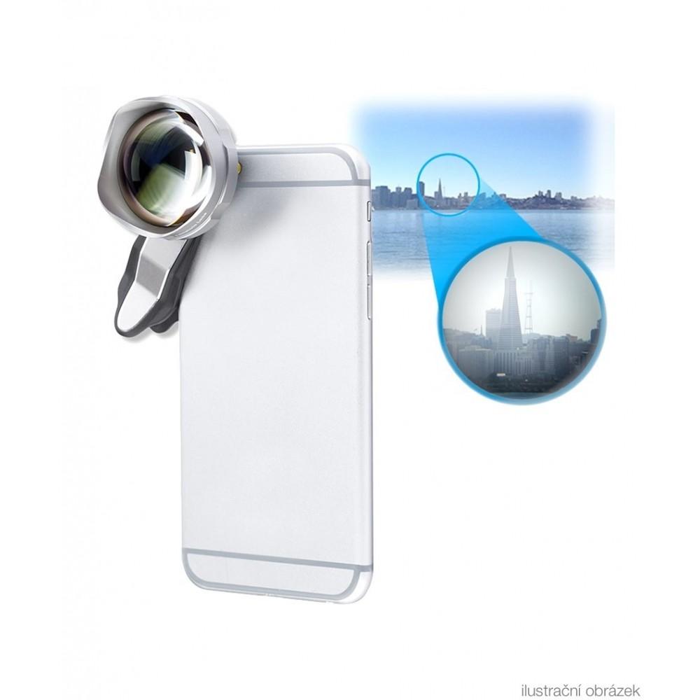 4SMARTS Výměnné objektivy pro smartphony