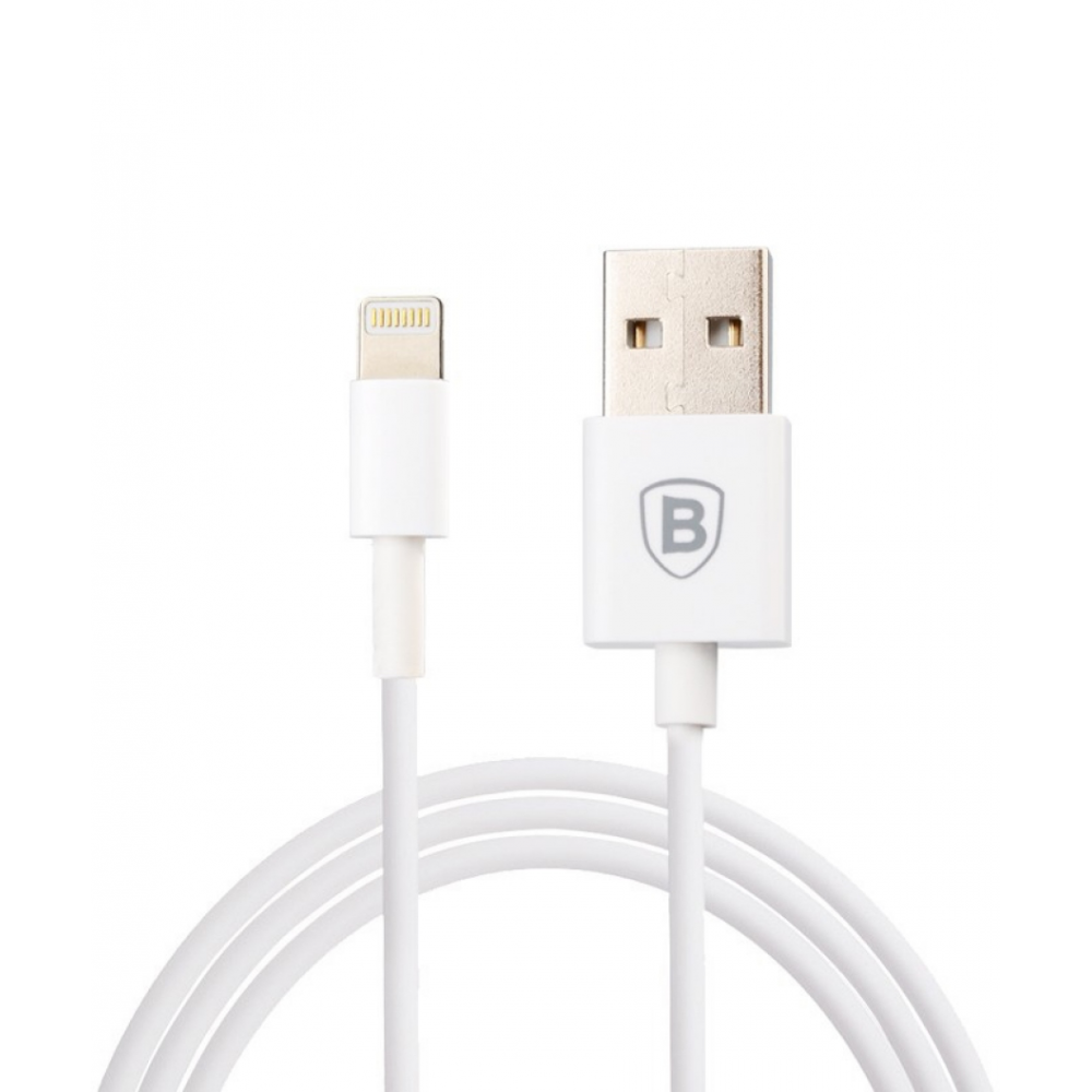 Datový kabel Baseus Plug freely Lightning pro iPhone