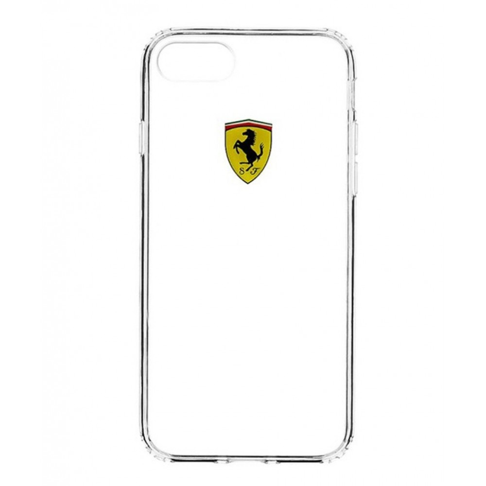 Ferrari Racing Shield kryt pro iPhone 6/6S