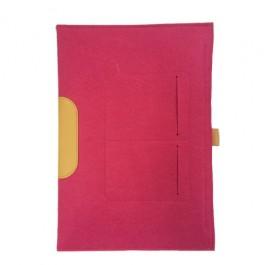 """Pouzdro Envelope Wool pro MacBook 13"""""""