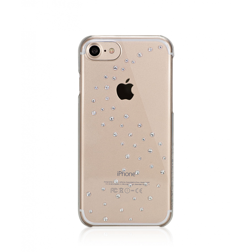 Pouzdro Bling My Thing Apple iPhone 7 - Milky Way Pure Brilliance