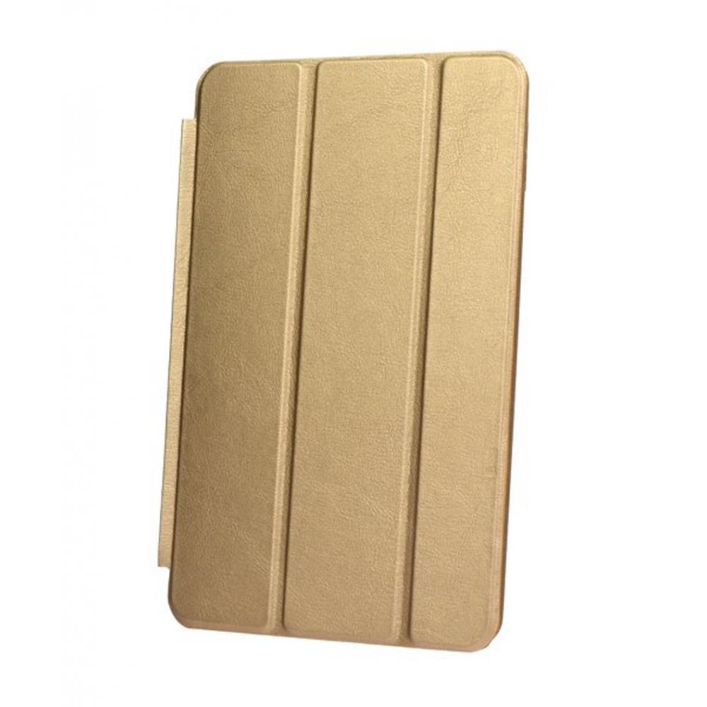 Pouzdro Blun Smart Case pro iPad Mini 4, Barva Champagne Gold