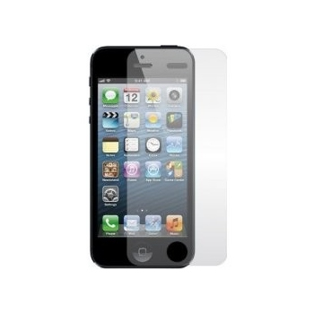 Screen shield protector for iPhone 5/5S/SE