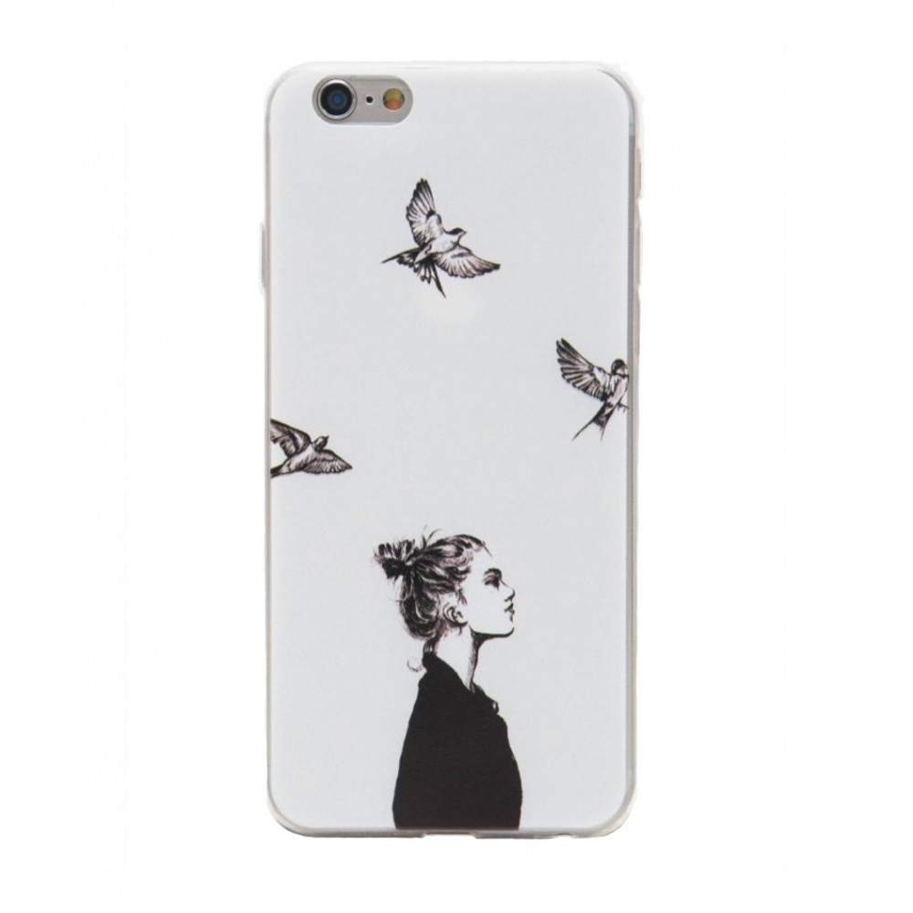Epico In The Sky kryt pro iPhone 6/6S