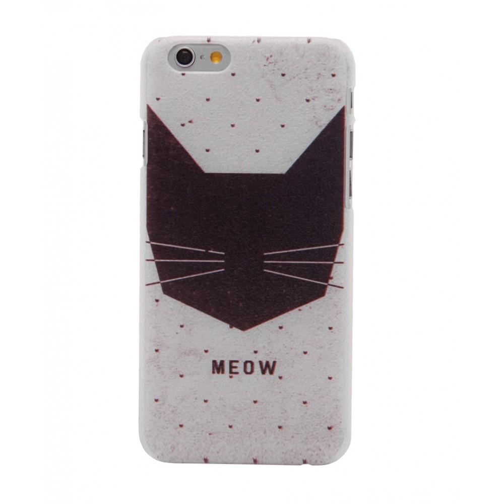 Epico Meow kryt pro iPhone 6/6S