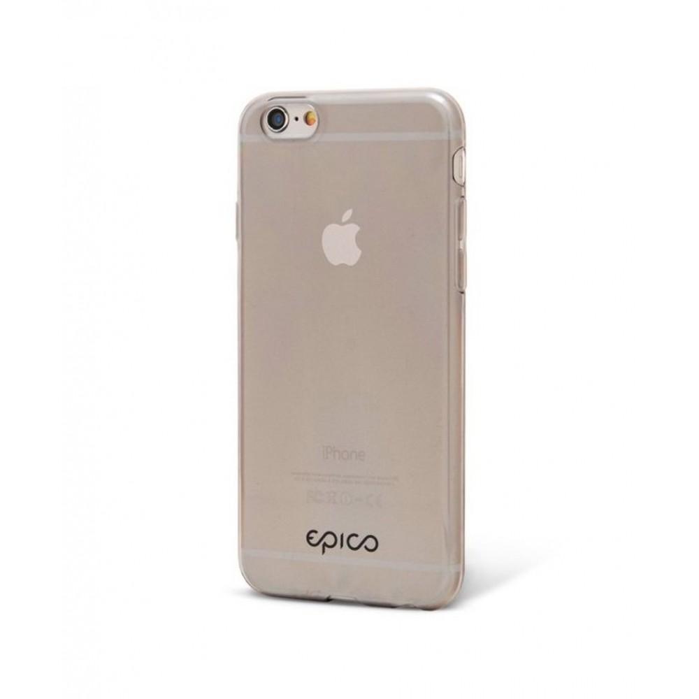 Epico Twiggy Gloss kryt pro iPhone 6/6S, Barva Šedá