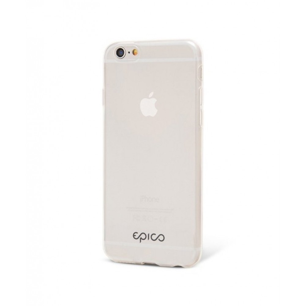 Epico Twiggy Gloss kryt pro iPhone 6/6S, Barva Průhledná