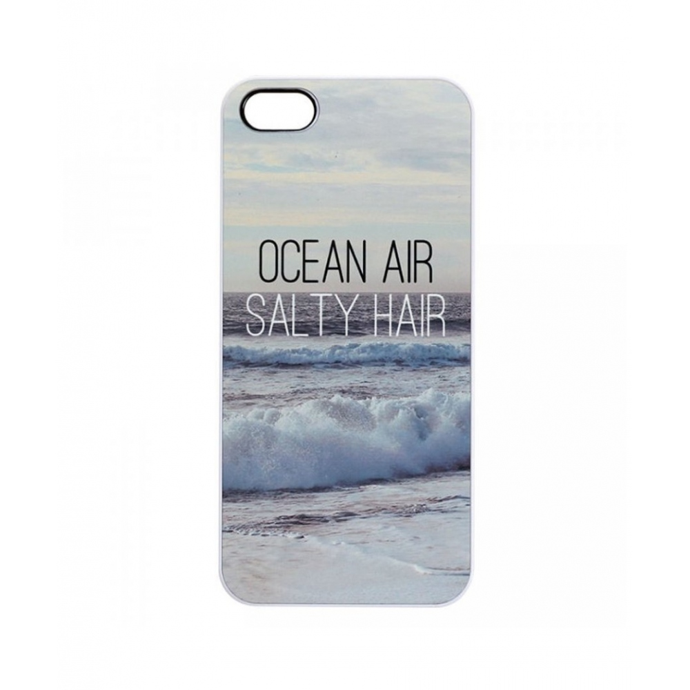 Another Case pro iPhone 4/4S - Ocean Air