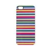 Another Case for iPhone 4/4S - Multicolored Stripes