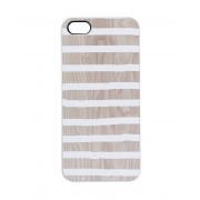 Another Case for iPhone 4/4S - White Stripes