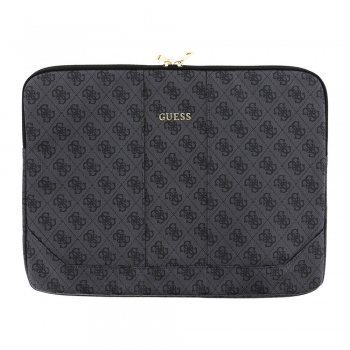 "Guess Uptown sleeve for MacBook 13"" Black"