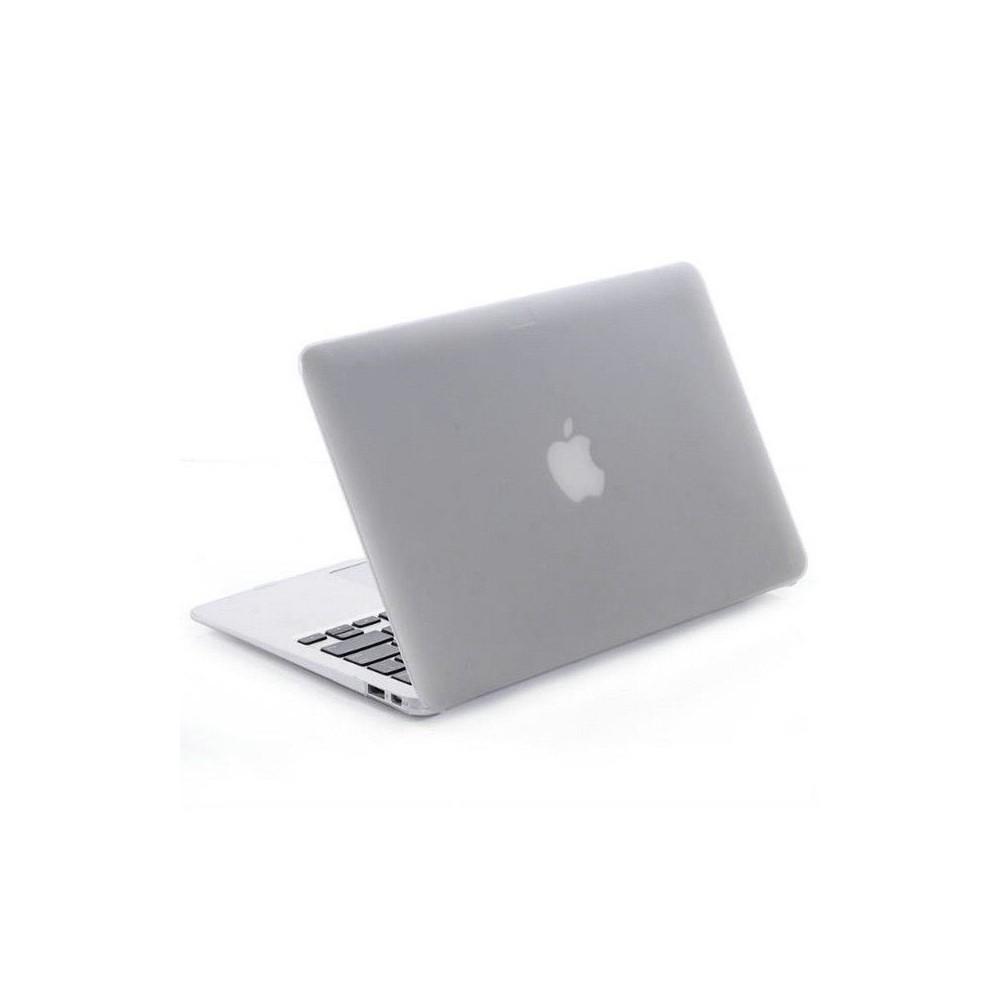 """Kryt na MacBook Air 11"""" - průhledný, pogumovaný"""
