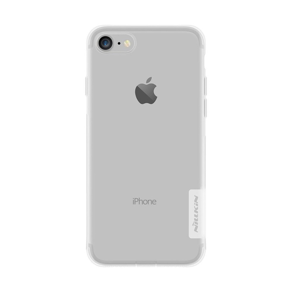 Pouzdro Nillkin Nature iPhone 7 čiré