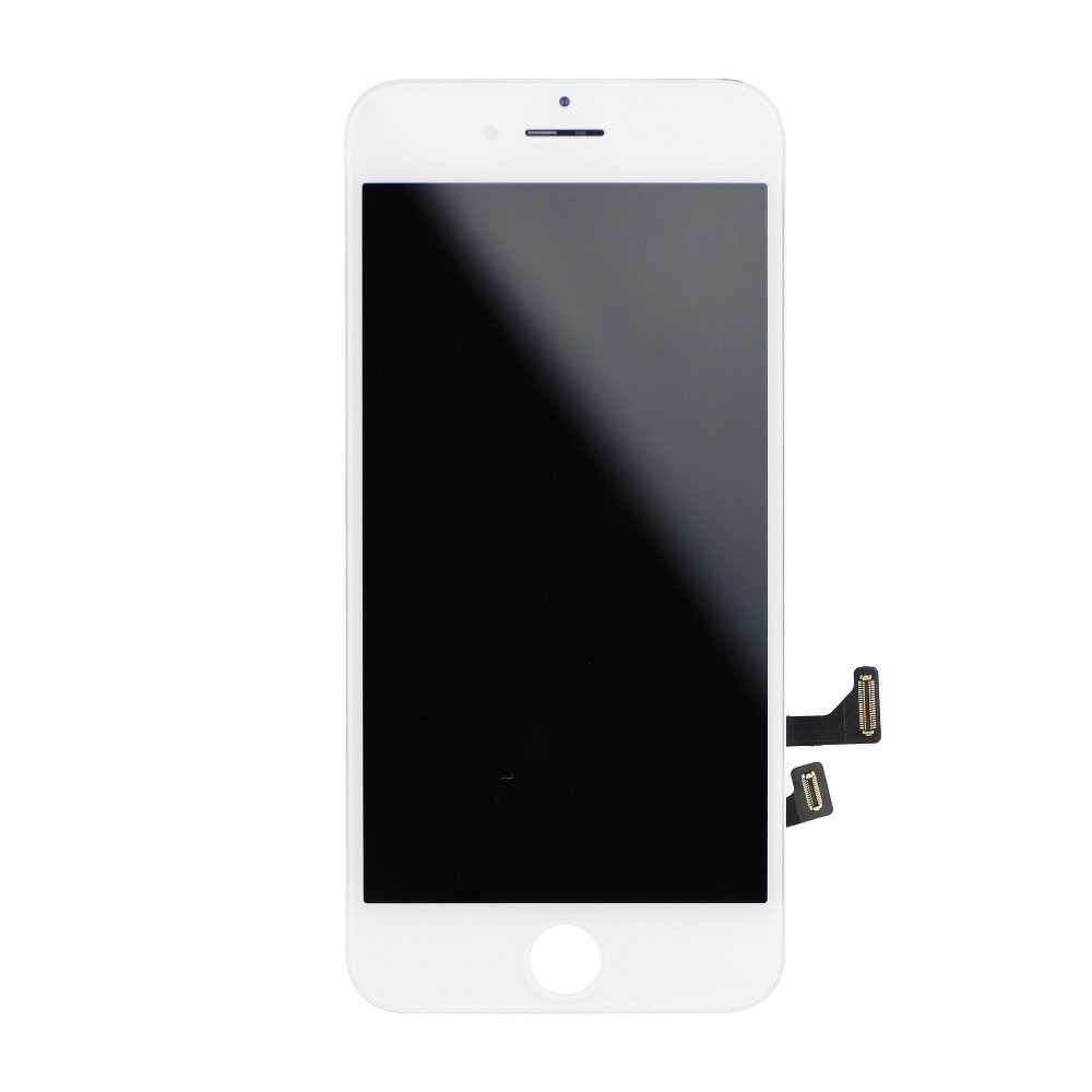 LCD with Touch Screen for iPhone 7 white
