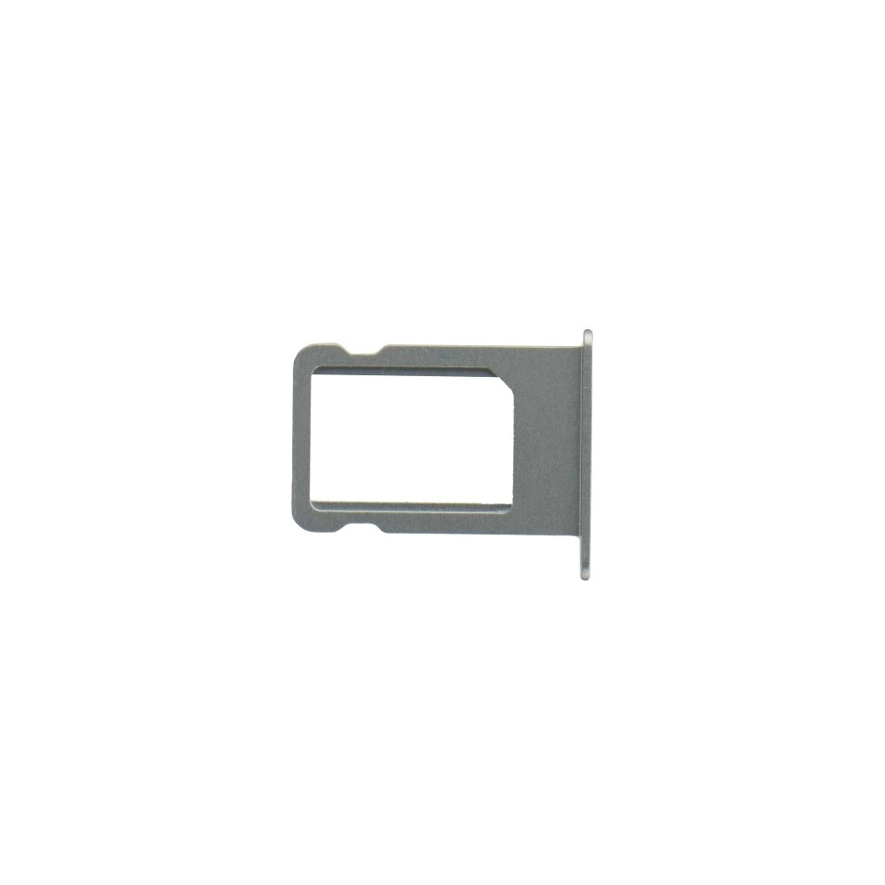 Rámeček na SIM pro iPhone 5S/SE - Space Grey