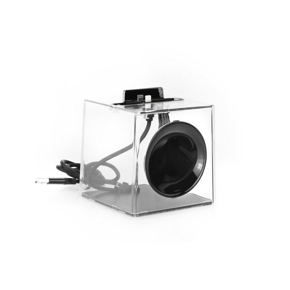 Baseus Amplify dokovací stanice se zesilovačem zvuku