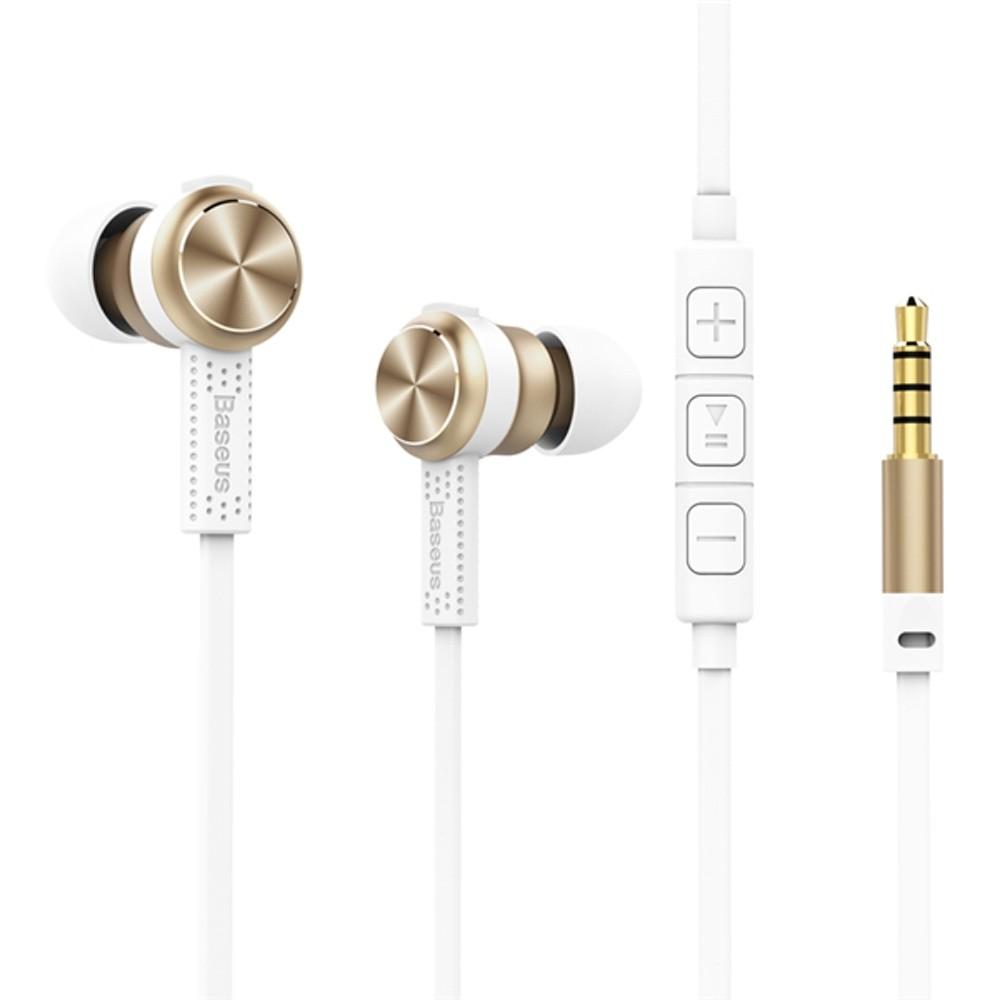 Baseus Encok Wire Earphone H01