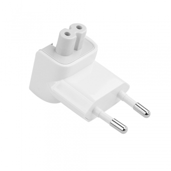 EU power plug for MacBook charger