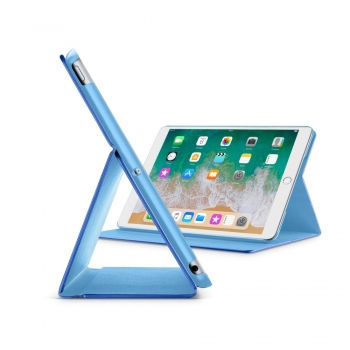"Cellularline FOLIO case for iPad Pro 10,5"" blue"