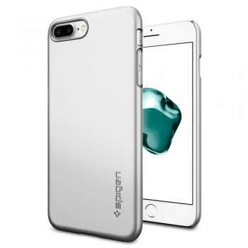 Spigen Thin Fit Case for iPhone 7 Plus / 8 Plus