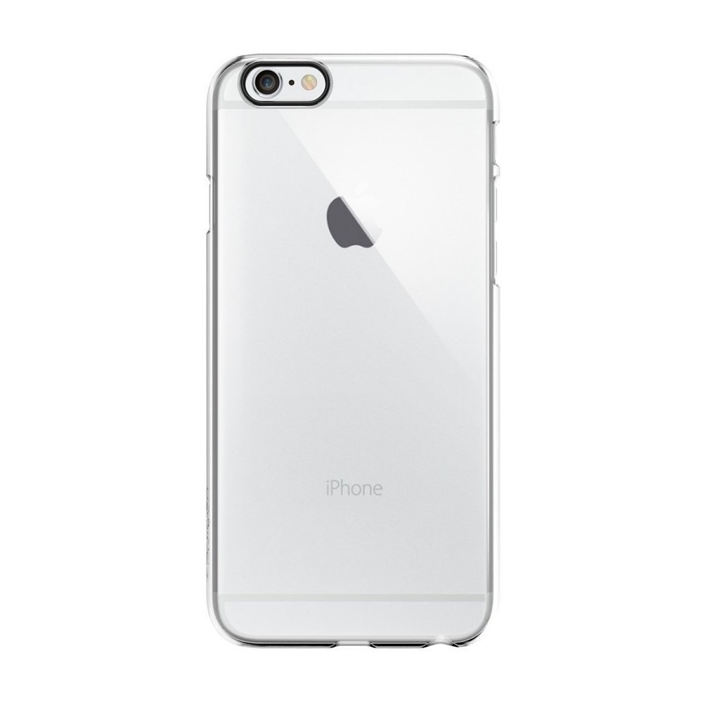 Spigen Thin Fit Crystal Clear iPhone 6/6S