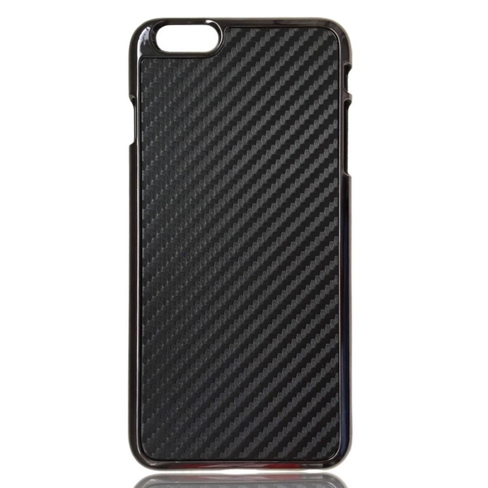 Kryt CARBON pro iPhone 6/6S Plus