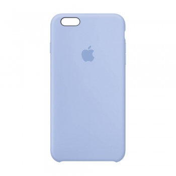 Apple iPhone 6/6S Silicone Case Lilac
