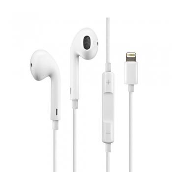 Apple Earpods Lightning s ovládáním a mikrofonem