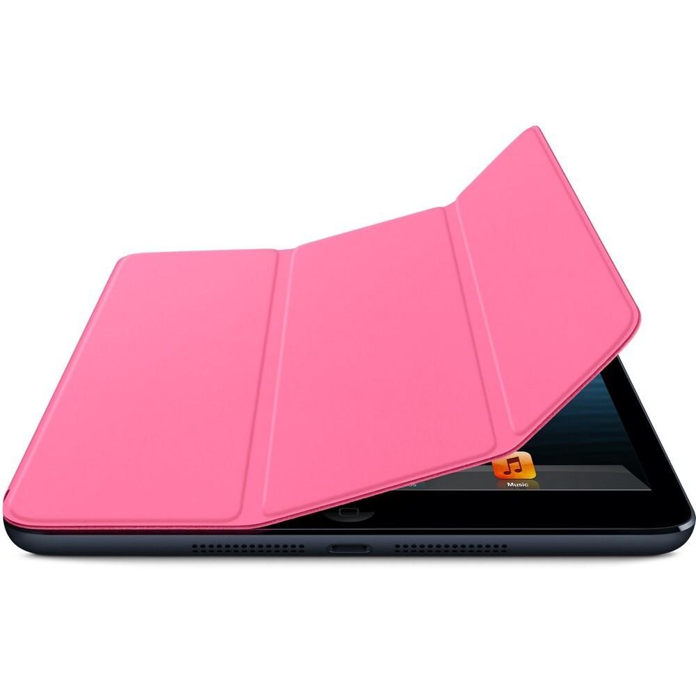 Smart Cover iPad mini 2/3, Barva Růžová