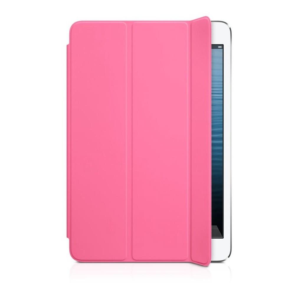 Clip:ON Smart flip cover pro Apple iPad mini retina 1 2 3, Barva Růžová