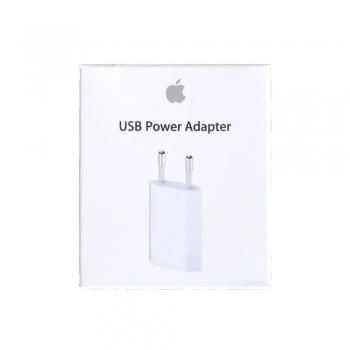 Apple 5W USB napájecí adaptér