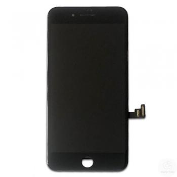 LCD + Dotyková deska pro iPhone 8 Plus - černý
