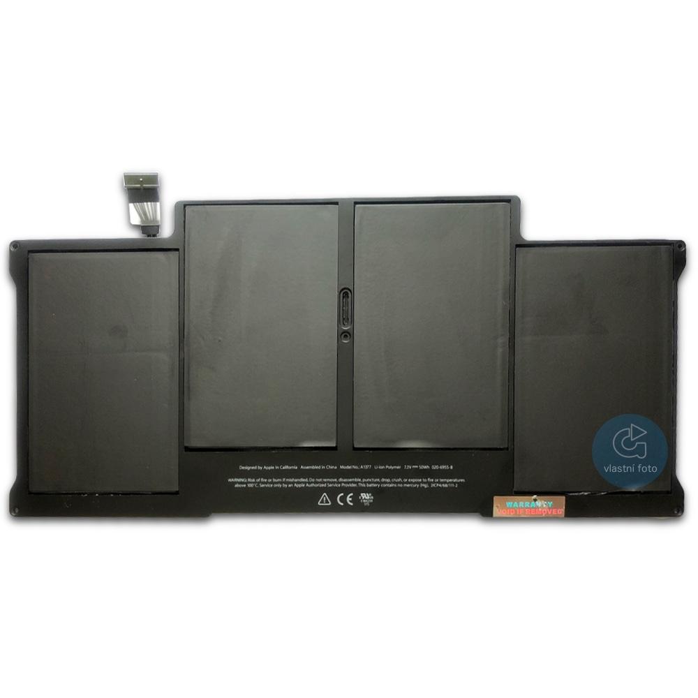 """Baterie A1377 pro MacBook Air 13""""..."""