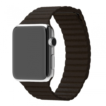 Leather Loop for Apple Watch 38mm