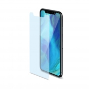 Celly Easy Glass tvrzené sklo pro iPhone Xs Max