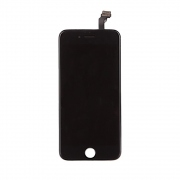 LCD displej + dotyková deska pro Apple iPhone 6 - černá