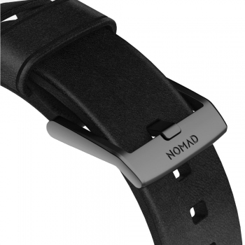 Nomad Modern Leather Strap řemínek pro Apple Watch 42/44mm