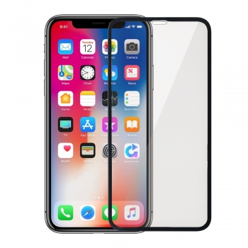 RhinoTech 2 Glass 3D tempered glass for iPhone Xs / X
