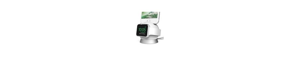 Stojánky pro Apple Watch