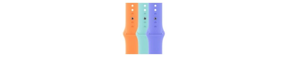 Kryty pro Apple Watch
