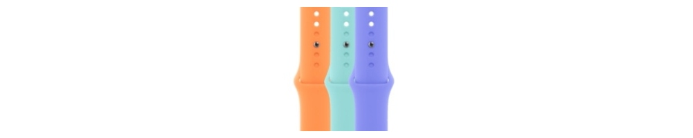 Příslušenství a doplňky pro Apple Watch