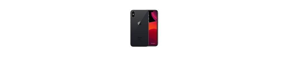 Kryty a pouzdra pro iPhone Xs a X