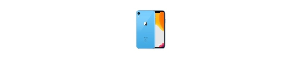 Cases and covers for iPhone Xr