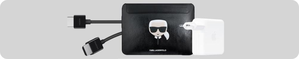 Doplňky pro MacBook