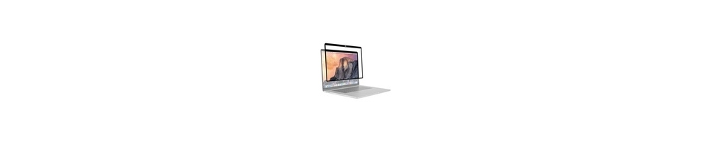 Ochranné fólie pro Apple MacBook Air a MacBook Pro